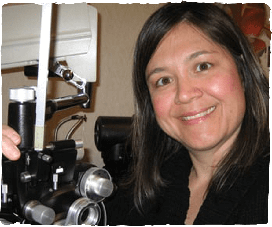 dc30cae414 Dr. Lisa Veal